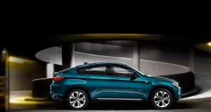BMW X6 xDrive 50i (Petrol)