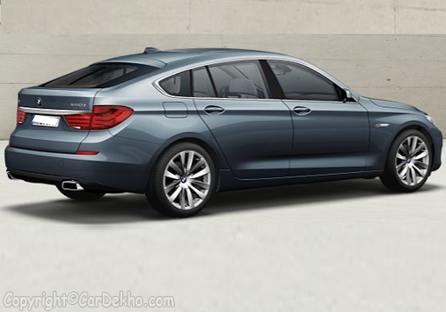 BMW 5 Series GT 530d LE (Diesel)