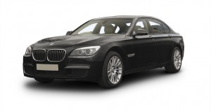 BMW 7 Series 760Li