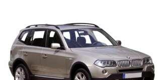 BMW X3 xDrive30d (Diesel)