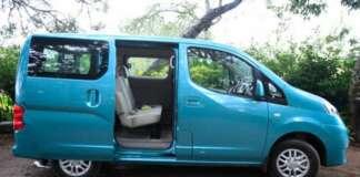 Nissan Evalia-XE (Petrol)