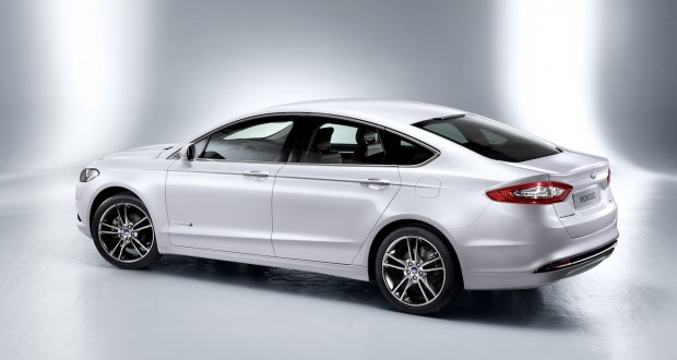 News on launch of Ford Mondeo