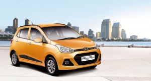 Hyundai i10 grand - Expert review