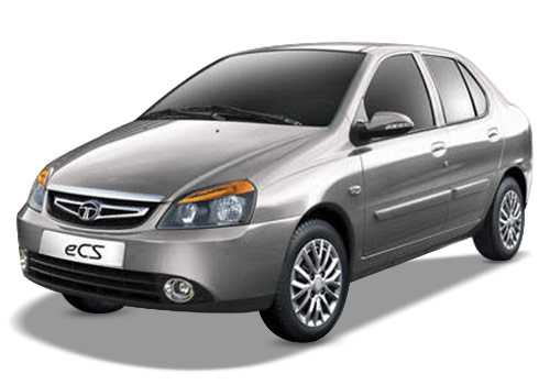 Tata Indigo eCS GVX (Petrol)