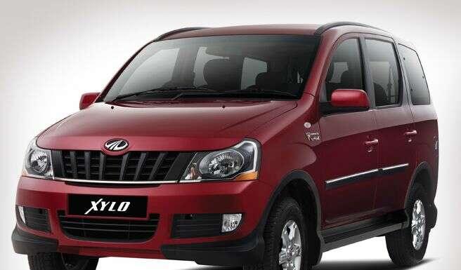 Mahindra Xylo D2 BS-IV (Diesel)
