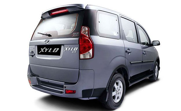 Mahindra Xylo H8 ABS Airbag BS IV (Diesel)