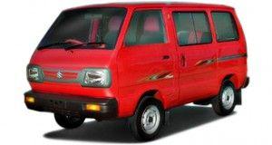 Tata Nano Cng Emax Lx Cng Vs Maruti Suzuki Omni E 8 Str Bs Iv