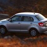 Maruti Suzuki Swift DZire LDI (Diesel)