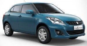 Maruti Suzuki Swift DZire VDI (Petrol)