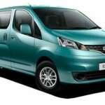Nissan Evalia XL (Diesel)