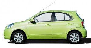 Nissan Micra – Critics Review