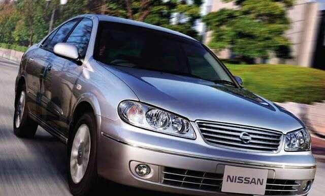 Nissan Sunny XV (Diesel)