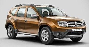 Renault Duster RxL (Petrol)