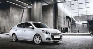 Renault Scala RxE (Petrol)