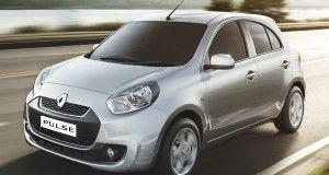 Renault Pulse RxL (Petrol)
