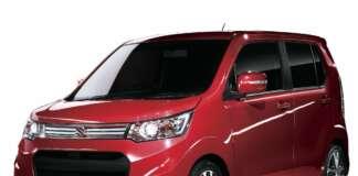 Maruti Suzuki WagonR Stingray - Critics Review