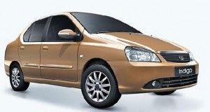 Tata Indigo eCS LS CR4 BS-IV (Diesel)