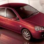 Tata Indigo eCS LX TDI BS-III (Diesel)