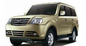 Tata Sumo Grande MK II EX (Diesel)