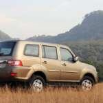 Tata Sumo Grande MK II LX BS-IV (Diesel)