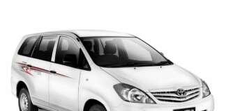 Toyota Innova 2.5 E PS W/O AC 7 STR BS-IV (Diesel)