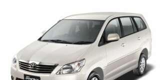 Toyota Innova 2.5 G 8 STR BS-III (Diesel)