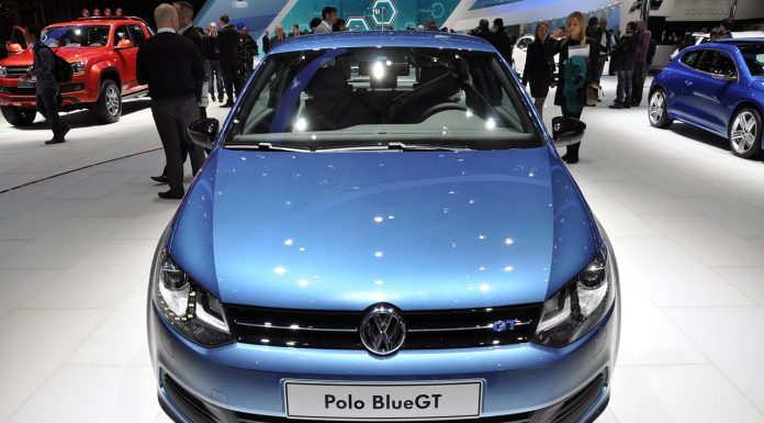 Volkswagen Polo GT TDI (Diesel)