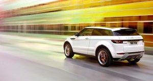 Land Rover Range Rover 4.4 SDV8 Autobiography (Diesel)