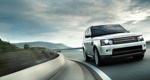 Land Rover Range Rover Sport 3.0 TDV6 HSE Diesel (Diesel)