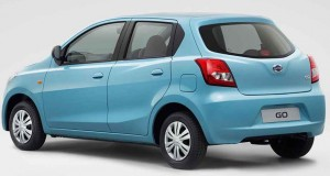 Datsun GO - PetrolPrice in India, Review, Pics, Specs and ...