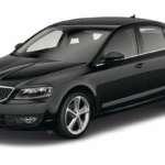 Skoda Octavia Ambition 1.4 TSI (Petrol)