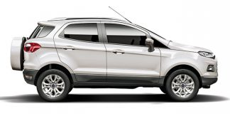 Ford EcoSport 1.5 TiVCT Titanium AT (Petrol)