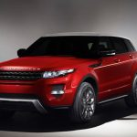 Land Rover Range Rover 5.0 Supercharged V8 (Petrol)