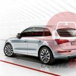 Audi Q 5 Exteriors Overall