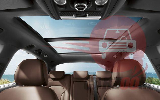 Audi Q 5 Interiors Seats