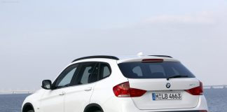 BMW X1 Users Review