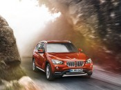 BMW X1 Exteriors Front View