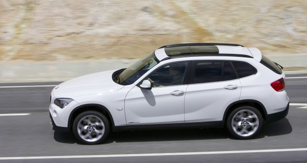 BMW X1 Experts Review