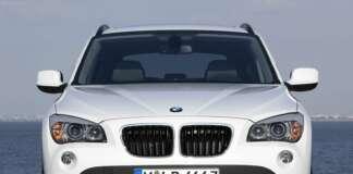 BMW X1 Critics Review