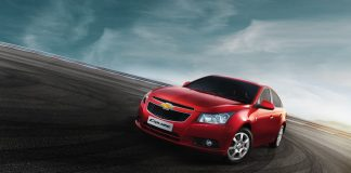 Chevrolet Cruze - User Review