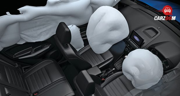 EcoSport AIrbags