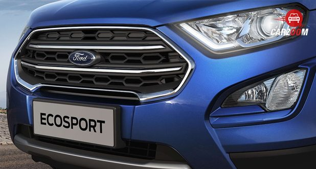 EcoSport Mouth