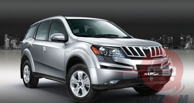 Mahindra XUV 500 Photos, Images, Pictures, HD Wallpapers ...
