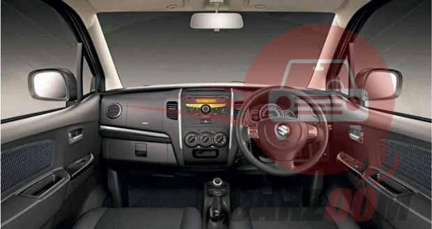 Maruti-WagonR-Stingray-Interiors-Dashboard