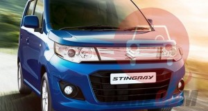 Maruti-WagonR-Stingray-Interiors-Front-View