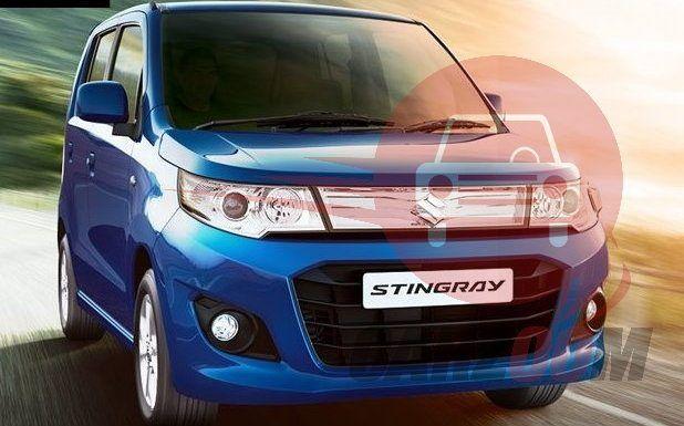 Maruti-WagonR-Stingray-Interiors-Front-View