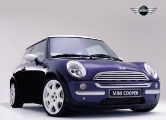 Mini Cooper User Review