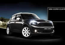 Mini Cooper Countryman Cooper D High (Diesel)