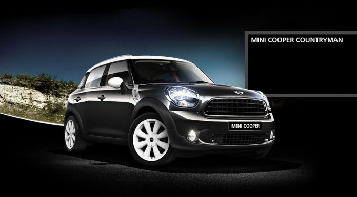 Mini Cooper Countryman Cooper D High (Diesel)