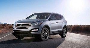 News on launch of New Hyundai Santa Fe